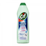 Cif ultra white cream 8 x 750 ml