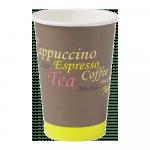 Coffee to go 300 ml 10 oz Limetta 20 x 50 stuks