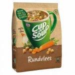 Unox Cup-a-Soup vending rundvlees 4 zakken