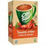 Unox Cup-a-Soup Tomaten Creme, 175m a 21 zakjes