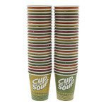 Cup-a-Soup bekers 175 ml 1000 stuks