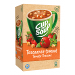 Cup-a-Soup | Toscaanse Tomaat | 21 x 175 ml