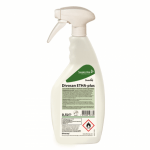Diversey | Desinfectie spray | Divosan ETHA-plus 77% | 500 ml