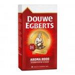Douwe Egberts Aroma Rood snelfilter, 24 stuks à 250gr