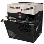 Douwe Egberts | Creamersticks | Licht & Romig | 500 stuks