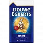 Douwe Egberts Decafé snelfilter 12 x 250 gram
