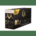 Douwe Egberts | L'Or Espresso | Ristretto | Doos 100 Cups