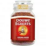 Douwe Egberts Oploskoffie Aroma Rood 6 x 200 gram