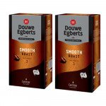 DE Cafitesse Smooth Roast 2 x 2 liter