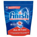 Finish | All-in-1 Regular Tabs | 85 stuks