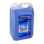 Finish | Glansspoelmiddel | Jerrycan 5 liter