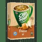 Unox Cup-a-Soup Franse Ui, 175ml a 21 zakjes