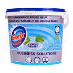 Glorix urinoirtabletten 150 stuks