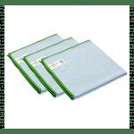 Greenspeed Basic Microvezeldoeken | Blauw | 10 stuks