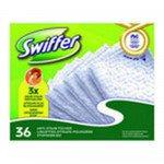 Swiffer doekjes navulverpakking 40 stuks
