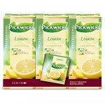 Pickwick Lemon 75 stuks