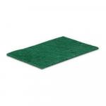 Schuurlapje groen 150 x 230mm 10stk