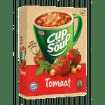 Unox Cup-a-Soup Tomaat, 175ml a 21 zakjes