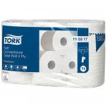 Tork Soft Conventional 110317 3-laags