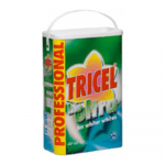 Tricel ultra wasmiddel biological 7.5 kg