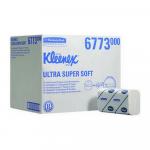 Kleenex Ultra soft handdoek interfold 3-laags wit 2160 stuks