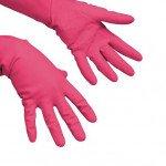 Vileda | Handschoen | Multipurpose | Rood | Maat M