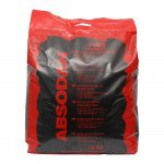 Absorptie vloerkorrels Absodan Chemsorb zak 10kg