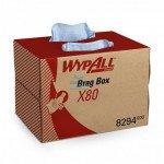 Wypall 8294 | X80 | Poetsdoeken | Doos 160 stuks