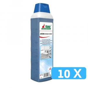 Tana Aroma | Intense Ivedor | Vloer- en allesreiniger | Fles 10 x 1 liter