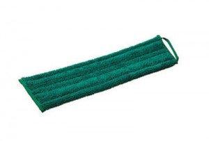 Greenspeed Twistmop velcro 45 cm groen
