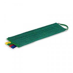 Greenspeed twistmop velcro groen 30 cm