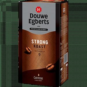 DE Cafitesse Strong Roast 1 x 2 liter