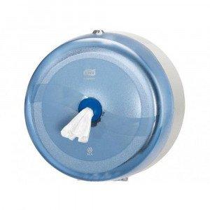 Tork Smartone Mini Toiletpapierdispenser blauw T9