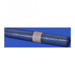 Afvalzak HDPE 61 x 80cm Grijs T23 à 500 stuks