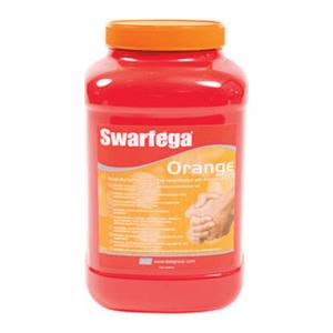 DEB | Swarfega Orange | Pot 4 x 4,5 liter
