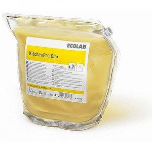 Ecolab Kitchenpro Duo 2 x 2 liter