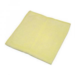 Ezy lijn microvezeldoek geel 10 stuks