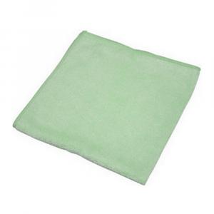 Ezy lijn microvezeldoek groen 10 stuks