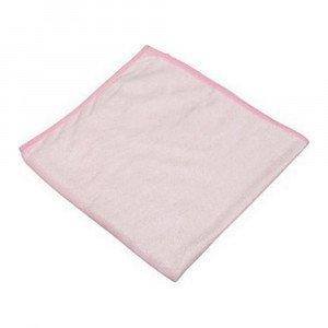 Ezy microvezeldoek roze 10 stuks