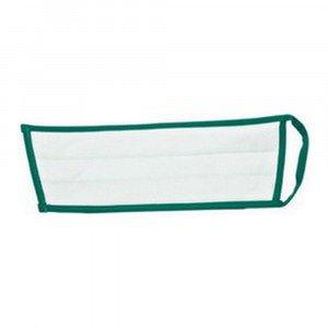 Greenspeed glasmop  30 cm velcro