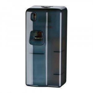 Euro Products   Microburst   Luchtverfrisser dispenser   Zwart