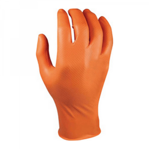 M-safe nitril grippaz handschoen maat 7 a50