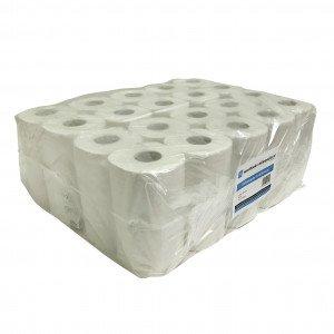 4UStore toiletpapier cellulose 2-laags 40 rollen