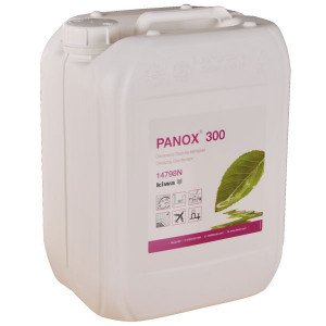 Panox 300 desinfectiemiddel oppervlaktereiniger 10 liter