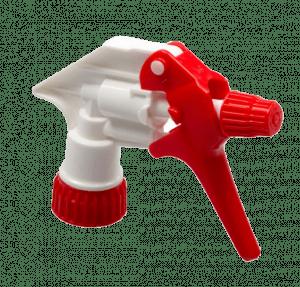 4UStore   Trigger voor sprayflacon   Rood
