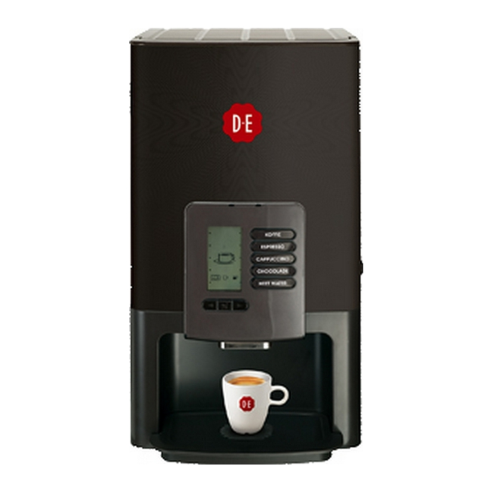 Instant koffiemachine