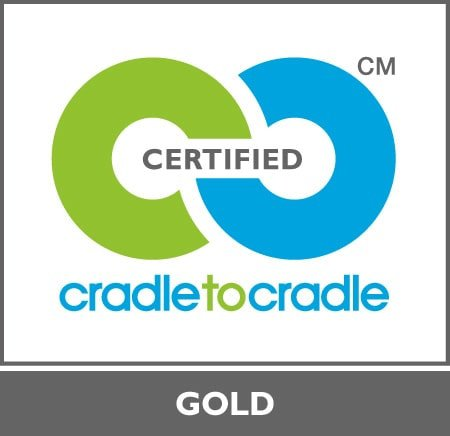 Cradle to Cradle Gold Certificering