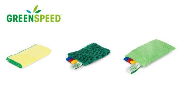 green speed